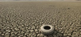 NASA : the worst drought of the last 1000 years was in 1934