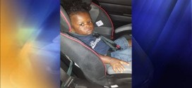 New Orleans : Abandoned Boy reunited with mother