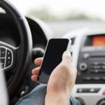 New distracted driving penalties now in effect in British Columbia