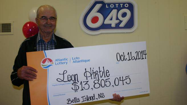 Lottery Nova Scotia