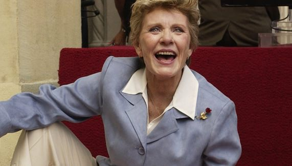 Patty Duke : Actress is Heading to a BRAND NEW 'Liv and Maddie'