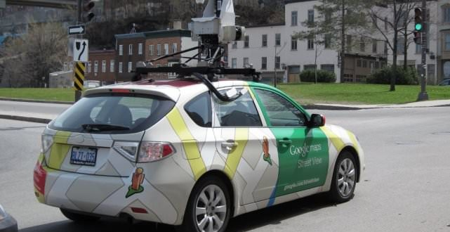 Quebec Woman Sues Google Because Her Breasts Were Shown On Google Street View