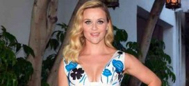Reese Witherspoon : fabulous casual style (Photos)