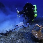 Researchers Scour Ancient Roman 'Titanic' for Artifacts