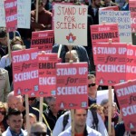 Researchers not shielded from political interference from feds