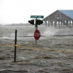 Researchers warn sea levels could swamp coasts
