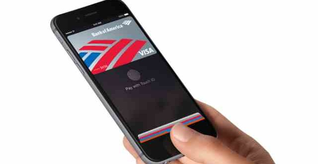 Rite Aid Bans Apple Mobile Payment System : Reports