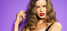 Robyn Lawley Pregnant : Supermodel Reveals Baby News