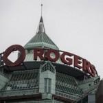 Rogers says profit falls 28 percent, eyes rebound