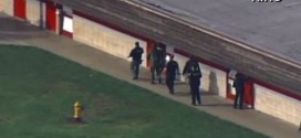 Marysville Washington School Shooting : Up to 6 Reportedly Injured (Watch Live)