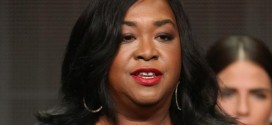 Shonda Rhimes bites back at 'angry black woman' label