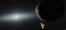 Space : Kuiper Belt Targets For New Horizons Mission