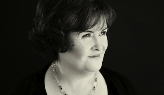 Susan Boyle : Scottish singer to adopt a child