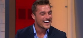 'The Bachelor'  : First Look at Chris Soules as the New 'Bachelor' (Photo)