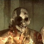 'The Evil Within' : Trailer introduces traps and enemies - (Video Game)