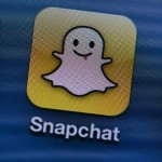 Thousands of nude Snapchat images 'released online' (Video)