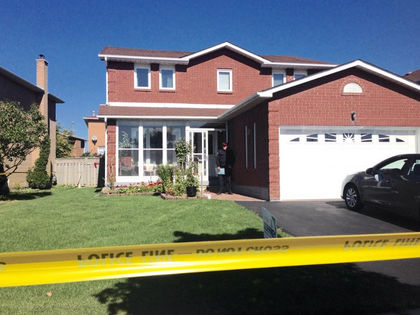 Three dead after possible murder-suicide in Brampton