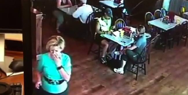 Toxic tea : Utah woman drinking tea laced with chemicals at restaurant