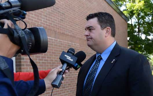 Two more charged in Del Mastro scandal, Report