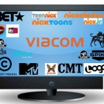 Viacom balks against CRTC pick-and-pay model for TV channels, Report