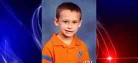 Branson Riley Carlisle : 5-year-old Albertville boy dies from brown recluse bite
