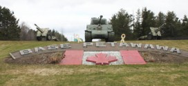 Canadian Forces soldier dies on duty at CFB Petawawa