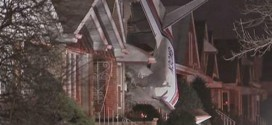 Chicago plane crashes into home near Midway (Video)