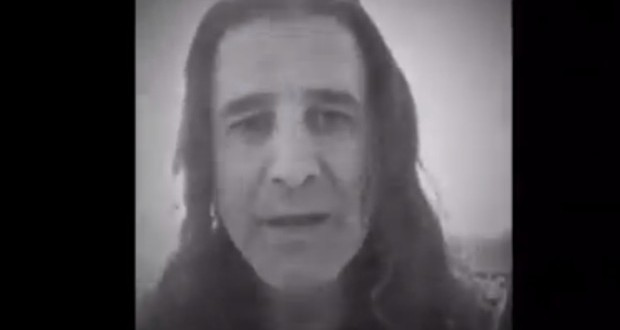 Creed Singer Scott Stapp says he's homeless and broke (Video)