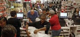 Cyber Monday Deals 2014 : Black Friday seemed a little less crazy this year