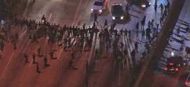 Ferguson Protests : Violence erupts after Ferguson grand jury announcement