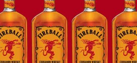 Fireball Cinnamon Whisky pulled from shelves over ingredient