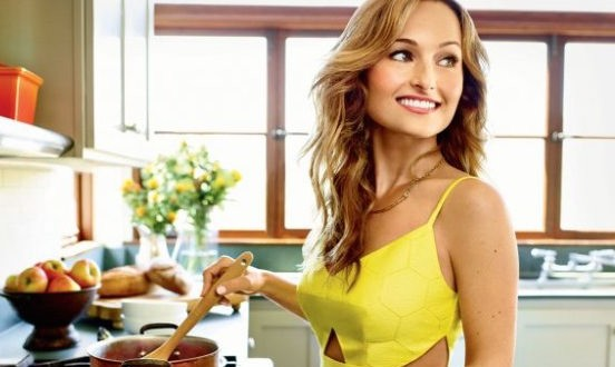 Giada from food network nude — img 9