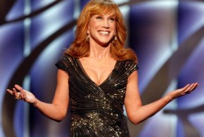 Kathy Griffin : Actress to be Joan Rivers' Successor on 'Fashion Police'