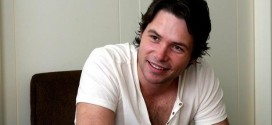 Michael Johns, Enlarged Heart Killed Him : American Idol Johns cause of death determined