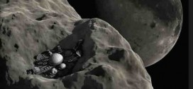 NASA : Asteroid mining closer to reality as NASA gives contracts