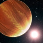 Researchers develop methods to estimate Magnetic Fields of Exoplanets