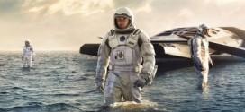 "Sci-fi epic ""Interstellar"" Tops Japan Box Office"