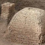 Scientists found 1700 year old Silk Road Cemetery with ancient