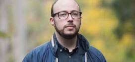 Sean Michaels : Montreal author wins $100000 Giller Prize