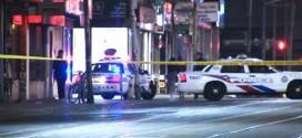 Tariq Mohammed killed in triple shooting at Toronto restaurant