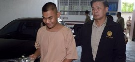 Thai Sentences Radio Host To Five Years In Jail For Royal Slur