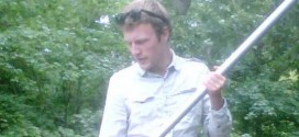 Tom Billings : British tourist has been missing for one year (Photo)