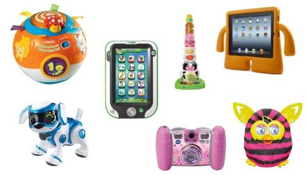 Top Toys On Christmas Lists This Year Report Canada