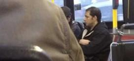 Toronto Police seeking bus sexual assault suspect