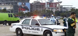 7 hurt in lightning strike at Raymond James Stadium (Video)