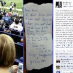 Detroit Lions Fan Spots Man's Pregnant Girlfiend Cheating Over Text. Was He Right To Intervene?