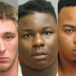Faulkner Ryan Brooks : 3 arrested in death of Faulkner University football player