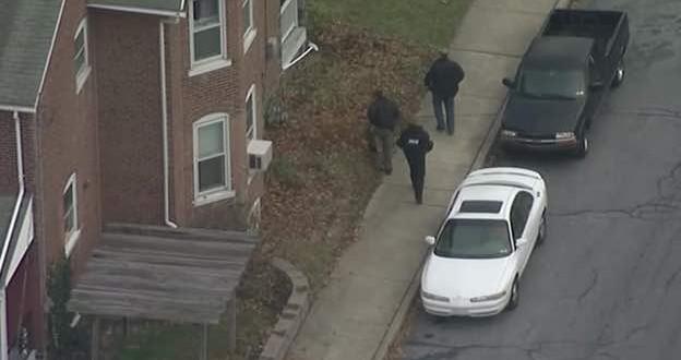Five dead in suburban Philadelphia shootings, reports say (Video)