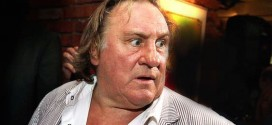 Gerard Depardieu Lions : Actor didn't just kill two lions, he also ate them