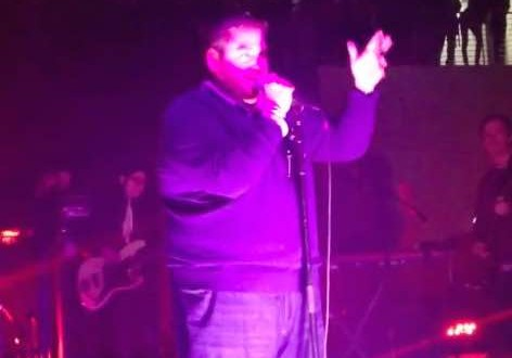 Jonah Hill Covering Drake's 'Marvin's Room' (Video)